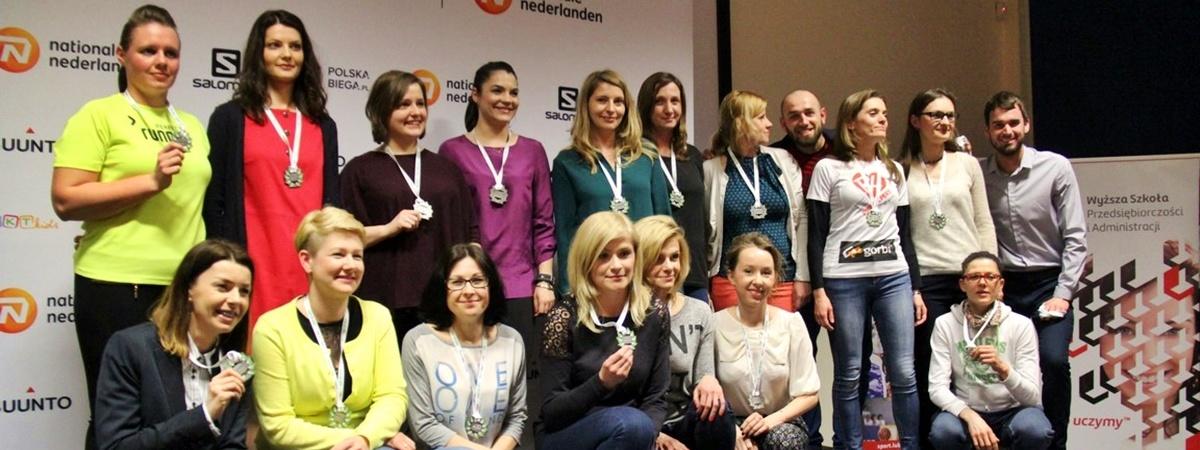 Podsumowanie czwartej edycji CITY TRAIL w Lublinie