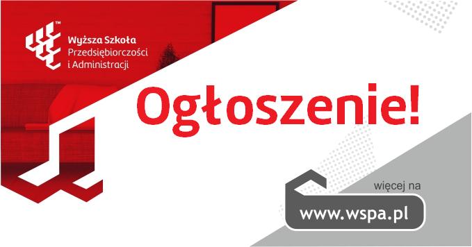 Rusza nabór wniosków o stypendium Urzędu Miasta Lublin na rok akademicki 2018/2019