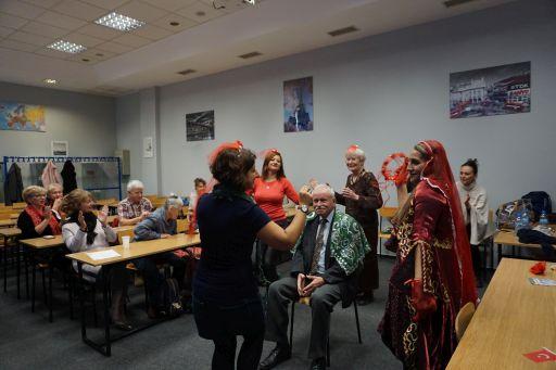 Dni Tureckie 2019 w ramach współpracy międzynarodowej WSPA