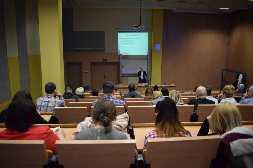 Wizyta przedstawicieli firm z Czech i Słowacji 2017 w ramach współpracy międzynarodowej WSPA