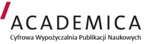 Logo wypożyczalni Academica